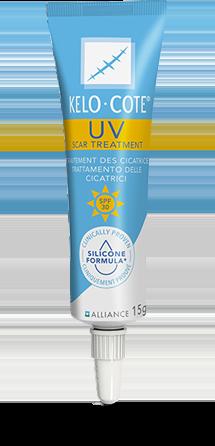 Narbengel UV Kelo-Cote Packshot