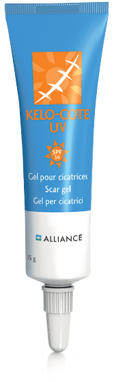 KELO-COTE<sup>®</sup> Narbengel UV product Image